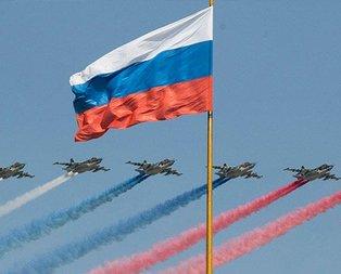 Rusya'dan gerilim yaratacak hamle!
