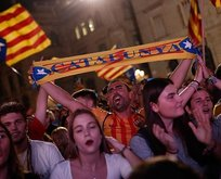 İspanya'dan yeni Katalonya hamlesi