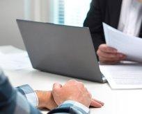 2020 yılı devlet memuru, sözleşmeli personel, işçi alım ilanları