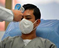 Dikkat! İkinci kez koronavirüs geçirenler...