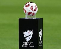 Ziraat Türkiye Kupası heyecanı ATV ve A Spor'da