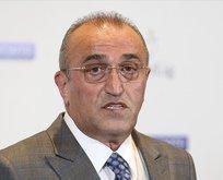Abdurrahim Albayrak aday olacak mı? Resmen açıklandı