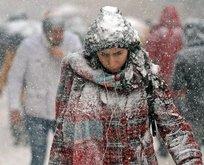 Kırklareli'de yarın okullar tatil mi? Kar tatili var mı?