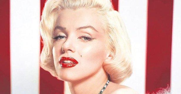 Marilyn müzayedesi