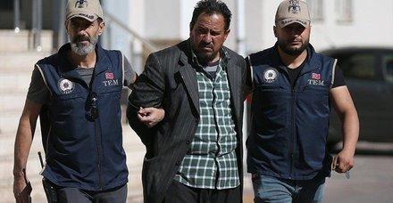 DEAŞ emiri ve oğlu tutuklandı