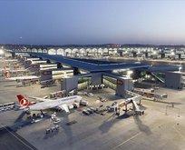 İstanbul Havalimanı'ndan yüzde 50 indirim