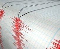 O ülkede art ardaikibüyük deprem
