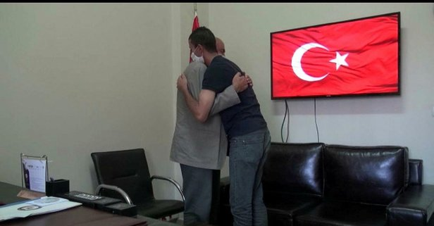 PKK'lı bir terörist daha teslim oldu!