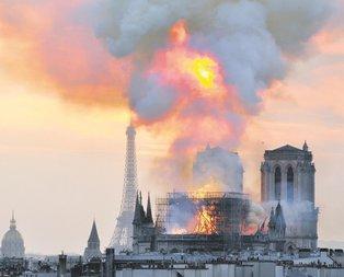Notre Dame'ın Kumbarası