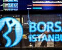 Borsa güne nasıl başladı? 11 Şubat borsa işlem saatleri!