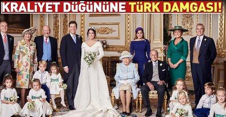 Türk prensesler