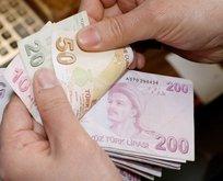 Emekliye en az 625 lira promosyon