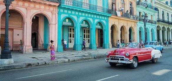 Fas ile Küba arasındaki diplomatik ilişkiler 37 yıl sonra yeniden başladı