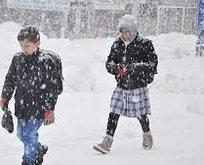 Kastamonu'da yarın okullar tatil mi?
