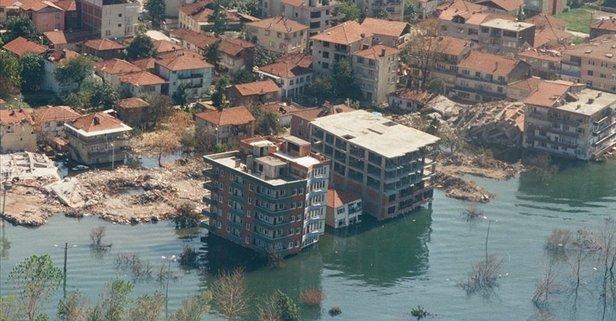 17 Ağustos depremi nerede oldu? 17 Ağustos depremi kaç şiddetindeydi? -  Takvim
