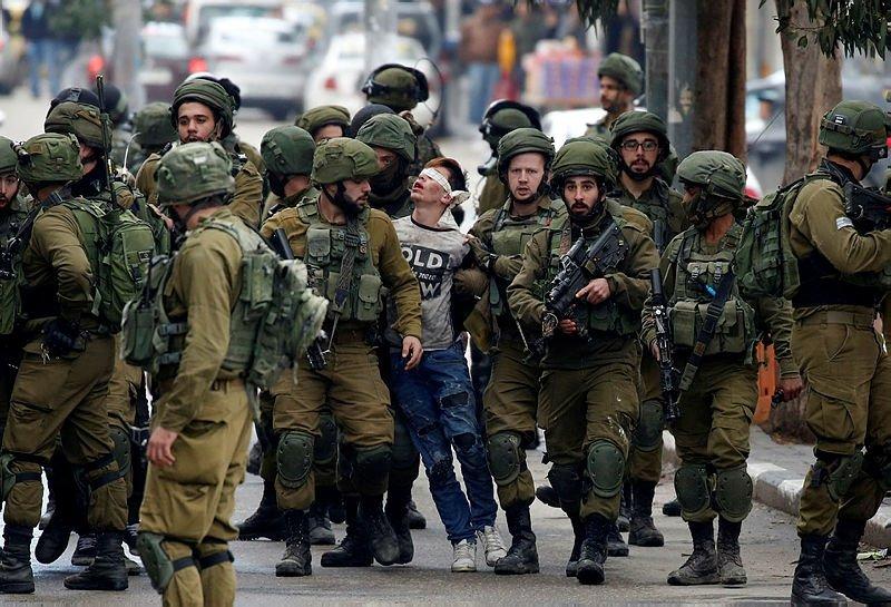 Kudüs direnişinin sembolü Filistinli Cuneydi Türkiyeye geldi