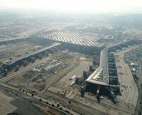 Yeni havalimanı ile dev tasarruf
