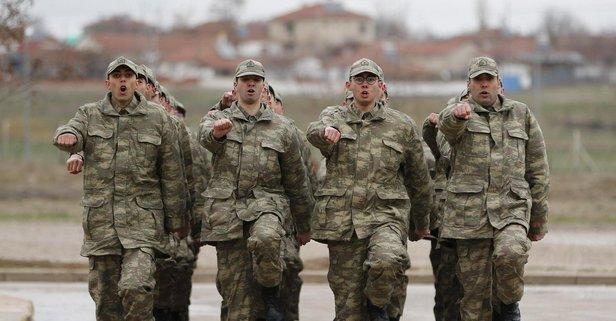 Kasım celbi askerlik yerleri belli oldu mu? 2020 Askerlik yerleri ne zaman açıklanacak?