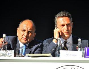 Fenerbahçe'de büyük şok! Maaşlarını alamadılar FIFA'ya gidiyorlar