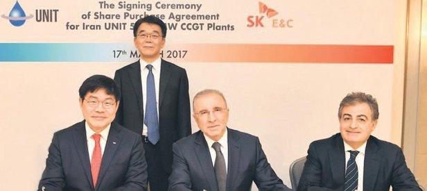 Aysal ve SK Group ortaklık kurdu