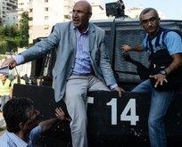 İşte Mahmut Tanal'ın skandallar albümü