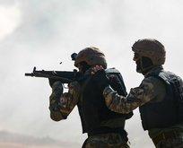 Bakanlık açıkladı: PKK'ya 'hava destekli' darbe!
