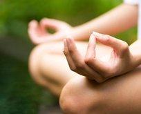 Yogadaki tacize 3 yıl istendi