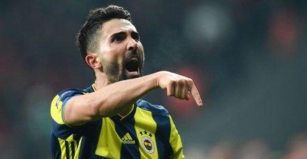 Hasan Ali'ye West Ham kancası