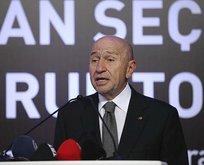 Futbolun yeni patronu Nihat Özdemir