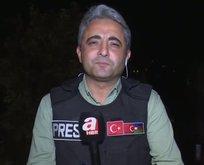 Ermenistan oraya PKK'lıları yerleştirdi