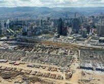 Lübnan'daki patlama sonrasında iki ülke harekete geçiyor