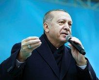 Başkan Erdoğan'dan Fatih Portakal'a çok sert sözler