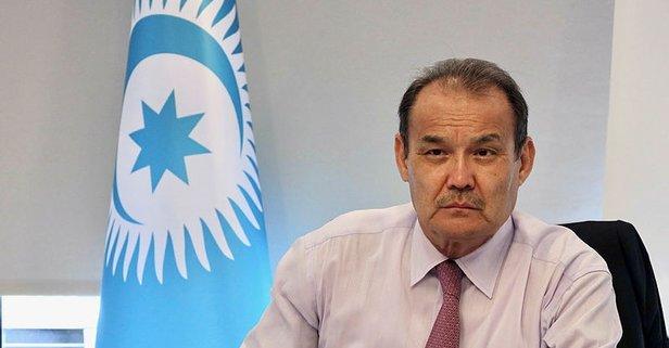 Türk Konseyi'nden Ermenistan'a sert sözler