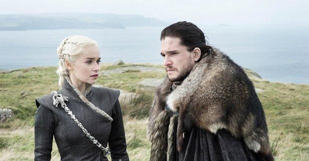 Game Of Thrones spoilerları nasıl engellenir?