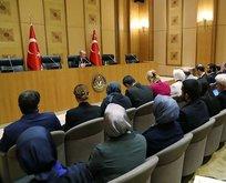 Başkan Erdoğan Malezya'da gazetecilerin sorularını yanıtladı