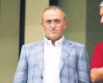 Abdurrahim Albayrak: Ne dolaplar döndü