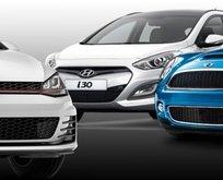 2020 yılı en ucuz sıfır otomobil fiyatları ve markaları!