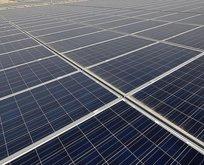 Türkiye'nin ilk entegre güneş paneli!