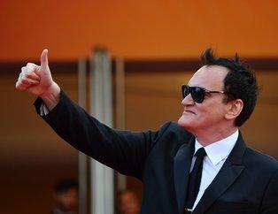 'Once Upon A Time... In Hollywood' filminin Cannes galası yapıldı
