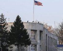 ABD Büyükelçiliğinden Hakkari mesajı