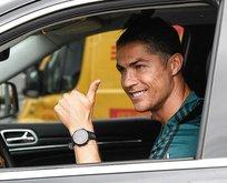 Ronaldo'dan 4 saatlik ekstra antrenman