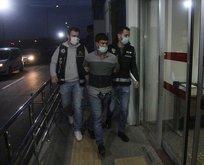 Adana'da şafak baskını! Aralarında polisler de var