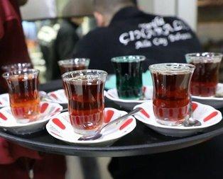 ABD'li doktordan koronaya karşı siyah çay önerisi