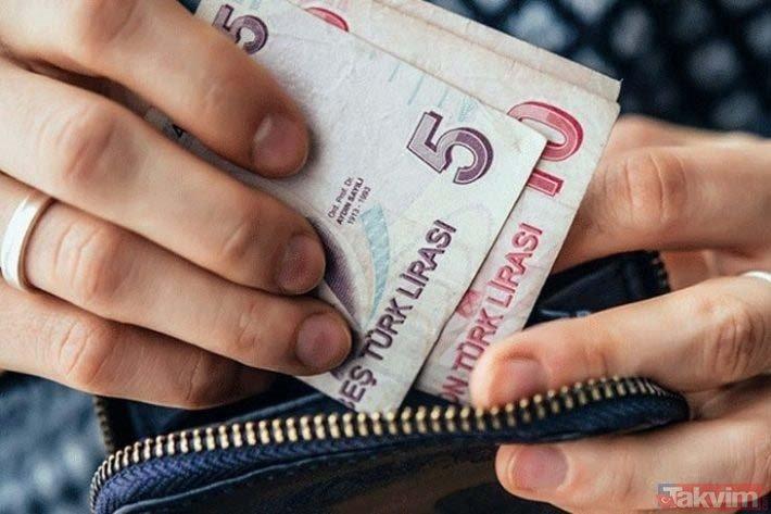 Son dakika... Emekliye en az bin 877! En düşük emekli maaşı ne kadar olacak?
