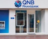 QNB Finansbank'tan 10 milyon TL'lik destek!