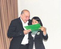 Ağlatan diploma