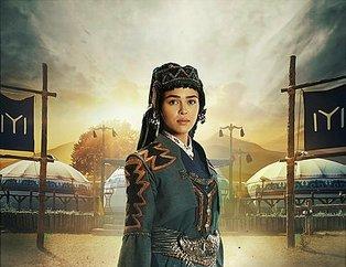 Kuruluş Osman'ın Burçin Hatun'u Aslıhan Karalar'ın annesi adeta ablası gibi...