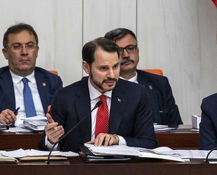 Bakan Albayrak: 2022 yılında tamamlanacak
