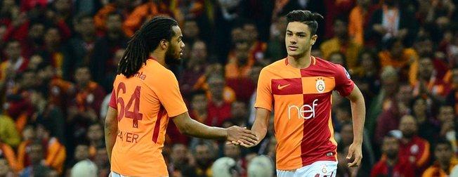 İşte Galatasaray'ın genç yıldızı Ozan Kabak hakkında bilinmeyenler