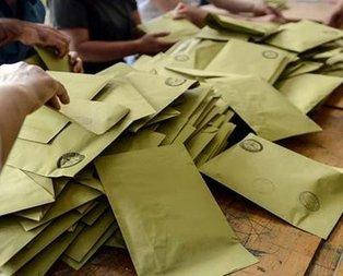 İl Seçim Kurulu İstanbulun sonuçlarını ilan etti!